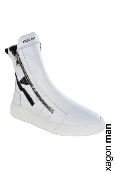 Sneakers QPE038 White