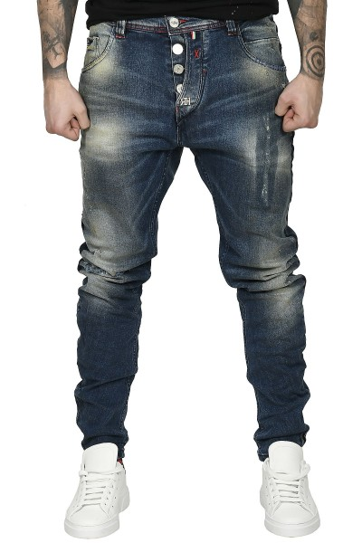 Jeans JUNO BLue