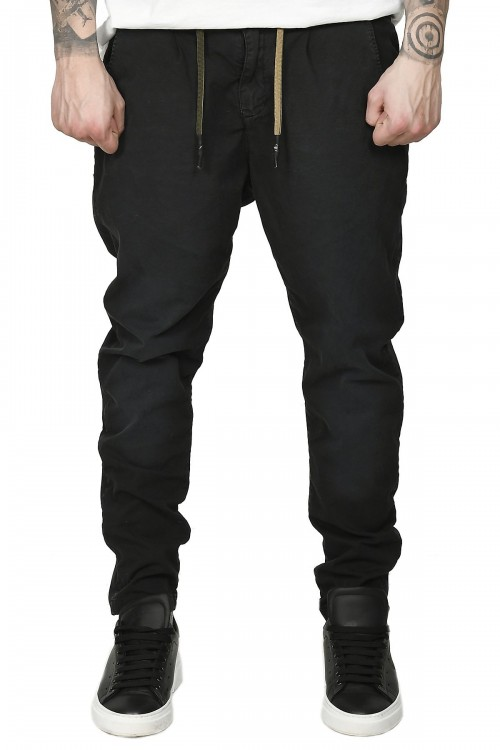 Trousers CR1001 Black