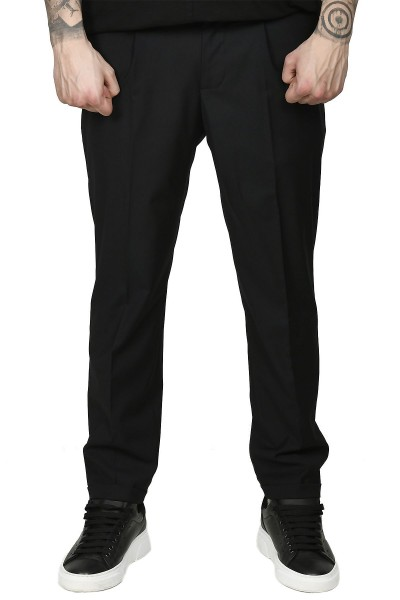 Trousers PTELAF Black
