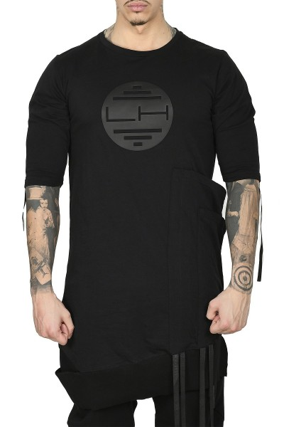 T-shirt NOTORIUS Black