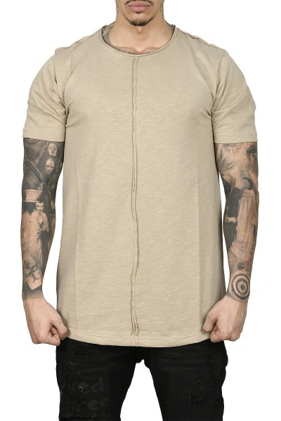 T-shirt MD2057 Beige